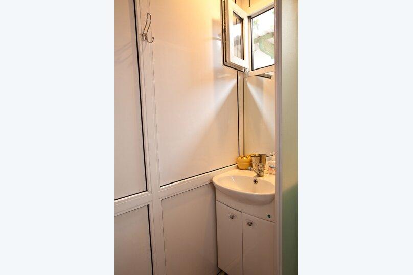 Дом, 50 кв.м. на 5 человек, 2 спальни, улица Островского, 24, Анапа - Фотография 3