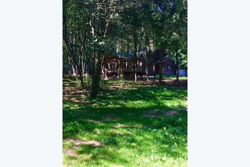 Коттедж-таунхаус (сдается по частям), 19 км от МКАДа , 150 кв.м. на 22 человека, 6 спален, деревня Сорокино, 1, Мытищи - Фотография 26