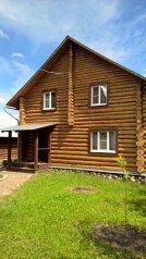 Рубленный дом, 70 кв.м. на 6 человек, 2 спальни, улица Козуева, Суздаль - Фотография 1