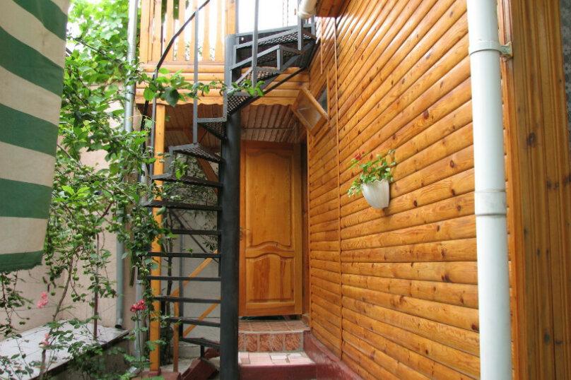 №2л люкс, улица Глазкрицкого, 7, Алушта - Фотография 7