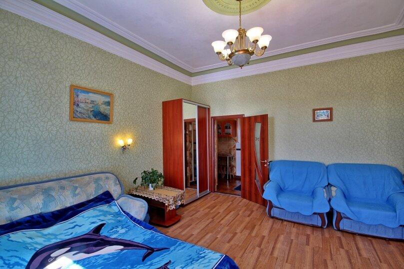 1-комн. квартира, 35 кв.м. на 3 человека, Кирова, 53, Ялта - Фотография 4
