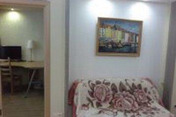 1-комн. квартира на 4 человека, улица Максима Горького, Нижний Новгород - Фотография 3