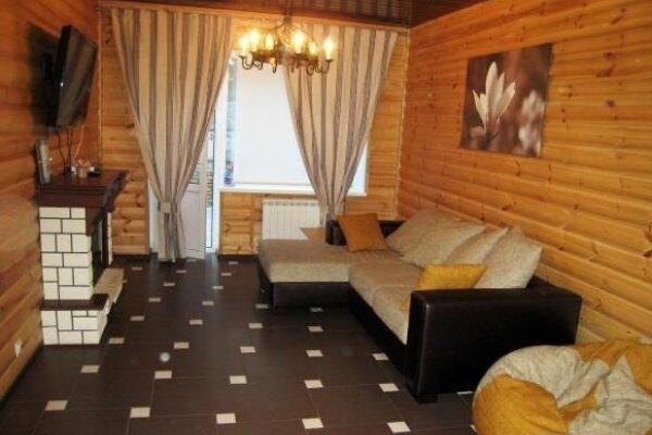 Бунгало, 110 кв.м. на 8 человек, 3 спальни