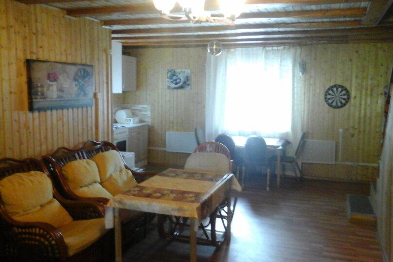 Коттедж на заливе, 150 кв.м. на 10 человек, 4 спальни, п. Лебяжье, Красногорская, 39, Ломоносов - Фотография 17