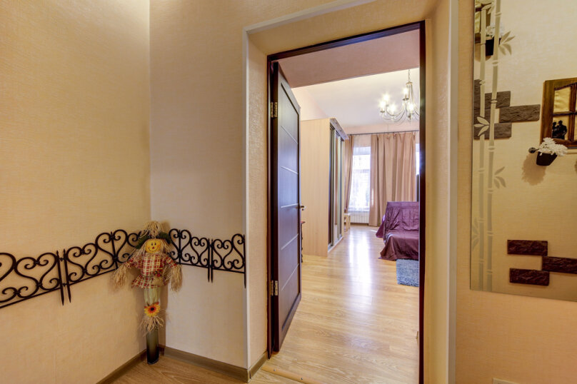 1-комн. квартира, 47 кв.м. на 3 человека, Невский проспект, 79, Санкт-Петербург - Фотография 6