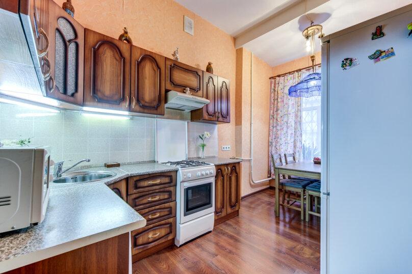 1-комн. квартира, 47 кв.м. на 3 человека, Невский проспект, 79, Санкт-Петербург - Фотография 8