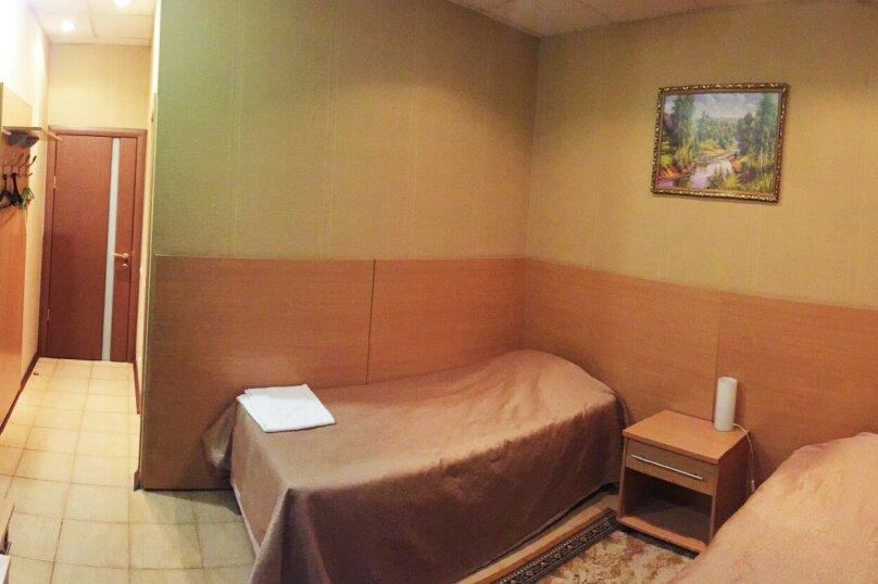"""Мини-отель """"АРКАДА"""", улица Рудневой, 8 на 2 номера - Фотография 13"""