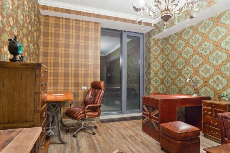 Дом, 762 кв.м. на 18 человек, 7 спален, дер. Бузланово, Живописная улица, 31, Красногорск - Фотография 29