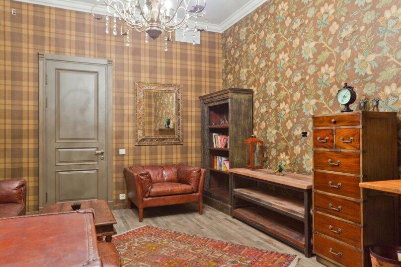 Дом, 762 кв.м. на 18 человек, 7 спален, дер. Бузланово, Живописная улица, 31, Красногорск - Фотография 30