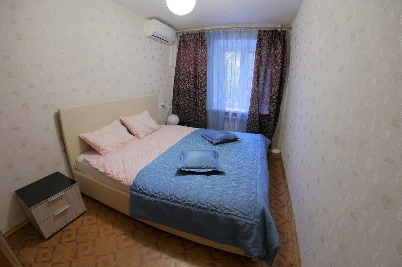 2-комн. квартира, 44 кв.м. на 4 человека, улица Володарского, 4, Нижний Новгород - Фотография 2