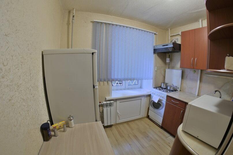 2-комн. квартира, 44 кв.м. на 4 человека, улица Володарского, 4, Нижний Новгород - Фотография 4