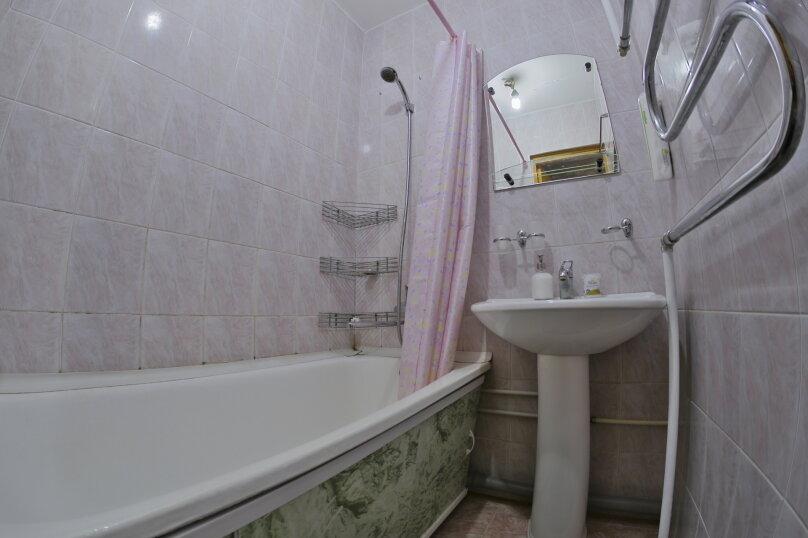 2-комн. квартира, 44 кв.м. на 4 человека, улица Володарского, 4, Нижний Новгород - Фотография 7
