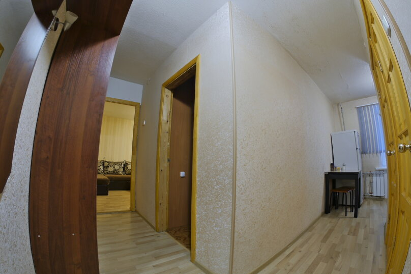 2-комн. квартира, 44 кв.м. на 4 человека, улица Володарского, 4, Нижний Новгород - Фотография 8