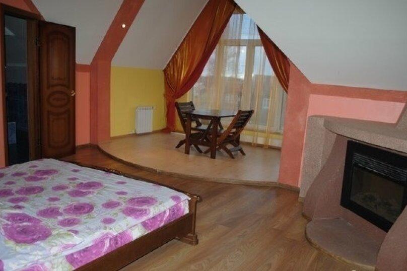 Дом, 400 кв.м. на 16 человек, деревня Лебедево, 36, Тверь - Фотография 5