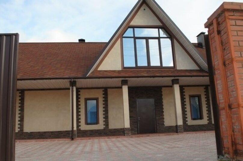 Дом, 400 кв.м. на 16 человек, деревня Лебедево, 36, Тверь - Фотография 9