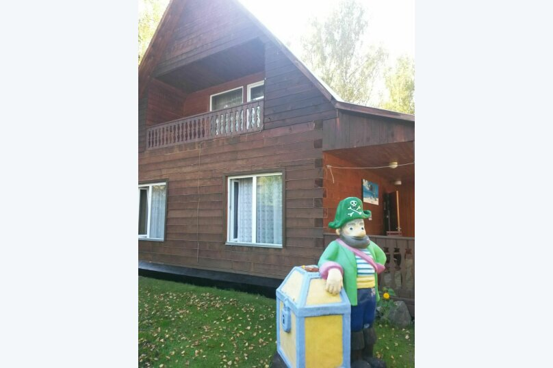 Дом, 80 кв.м. на 8 человек, Набережная улица, 12А, Алтайский - Фотография 1