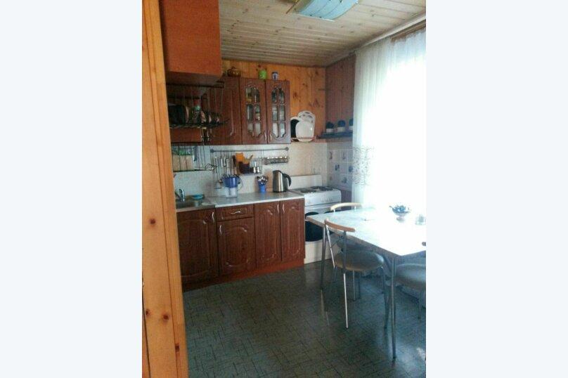 Дом, 80 кв.м. на 8 человек, Набережная улица, 12А, Алтайский - Фотография 8