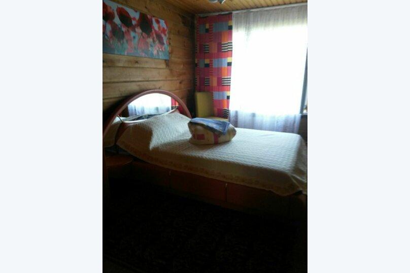Дом, 80 кв.м. на 8 человек, Набережная улица, 12А, Алтайский - Фотография 10