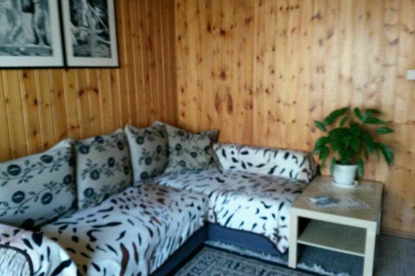 Дом, 80 кв.м. на 8 человек, Набережная улица, 12А, Алтайский - Фотография 12
