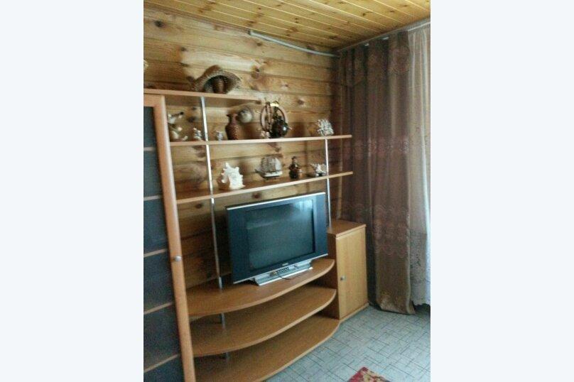Дом, 80 кв.м. на 8 человек, Набережная улица, 12А, Алтайский - Фотография 14