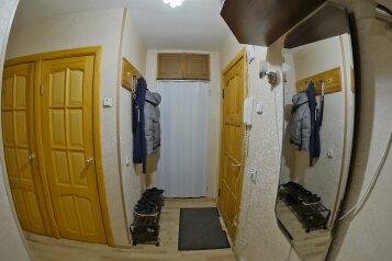 2-комн. квартира, 44 кв.м. на 4 человека, улица Володарского, 4, Нижний Новгород - Фотография 3