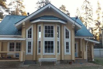 Загородный коттедж, 159 кв.м. на 12 человек, 5 спален, Ульяновская, Вырица - Фотография 2