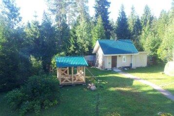 Загородный коттедж, 159 кв.м. на 12 человек, 5 спален, Ульяновская, Вырица - Фотография 4
