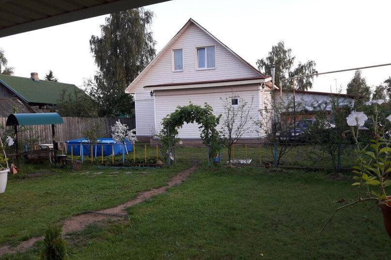 Дом, 170 кв.м. на 20 человек, 4 спальни, улица Урицкого, 36, Ростов - Фотография 4