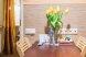 Апартаменты:  Квартира, 3-местный (2 основных + 1 доп), 2-комнатный - Фотография 32