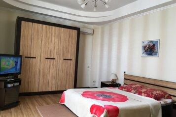 1-комн. квартира, 64 кв.м. на 4 человека, улица Павла Дыбенко, Севастополь - Фотография 3