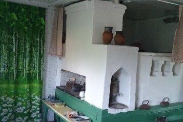Дом с историей , 66 кв.м. на 6 человек, 3 спальни, д. Нижние Котицы, ул. Заречная, 26, Тверь - Фотография 1