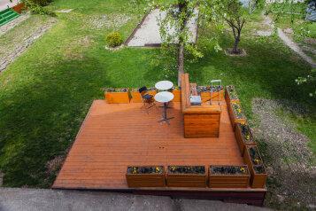 Гостевой дом в самом сердце Красной Поляны с видом на горы, улица Пчеловодов, 23 на 16 номеров - Фотография 2