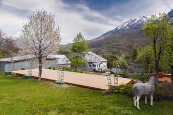 Гостевой дом в самом сердце Красной Поляны с видом на горы, улица Пчеловодов на 16 номеров - Фотография 3
