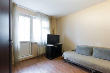 1-комн. квартира, 39 кв.м. на 3 человека, Игната Титова, Москва - Фотография 2