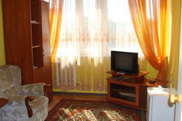 Гостиница, улица Иркутско-Пинской дивизии, 2 на 18 номеров - Фотография 4