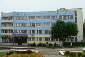 Гостиница, улица Иркутско-Пинской дивизии, 2 на 18 номеров - Фотография 1