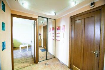 2-комн. квартира, 50 кв.м. на 2 человека, улица Шотмана, 60/36, Петрозаводск - Фотография 2