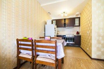 1-комн. квартира на 4 человека, улица Софьи Ковалевской, Петрозаводск - Фотография 2