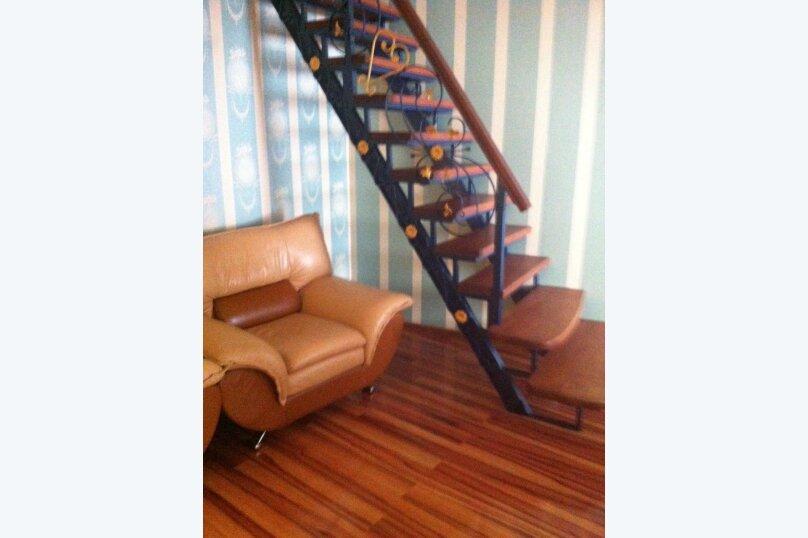 1-комн. квартира, 58 кв.м. на 3 человека, Садовая улица, 24, Ялта - Фотография 3