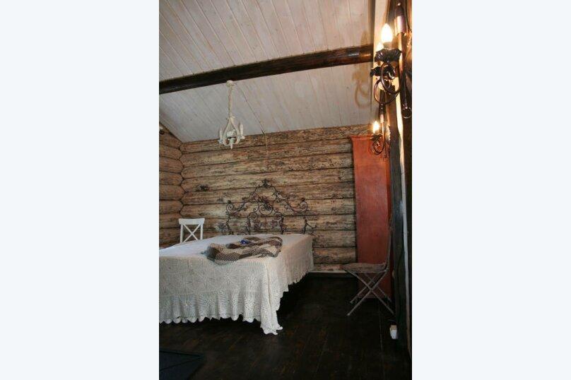 Дом, 70 кв.м. на 4 человека, 2 спальни, Заповедная, 1, Андреаполь - Фотография 5