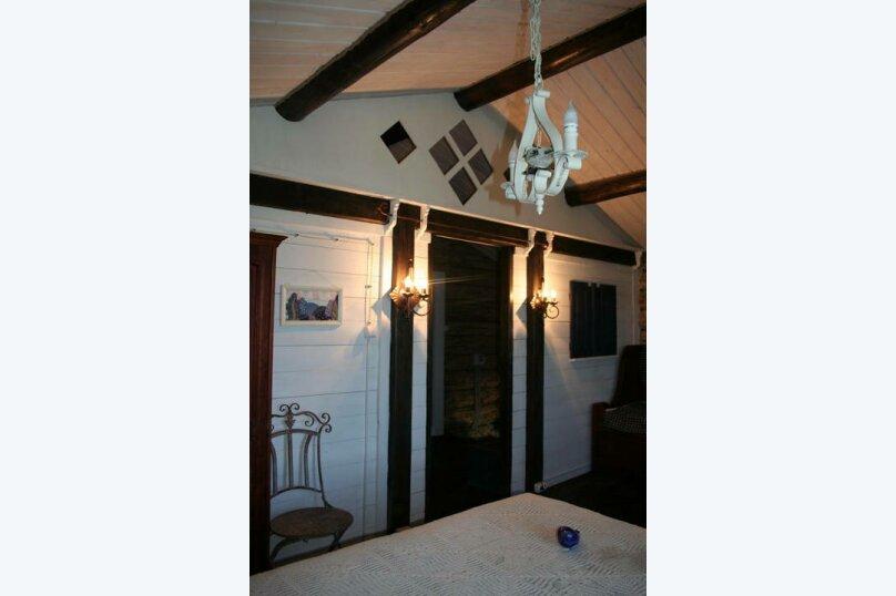 Дом, 70 кв.м. на 4 человека, 2 спальни, Заповедная, 1, Андреаполь - Фотография 6