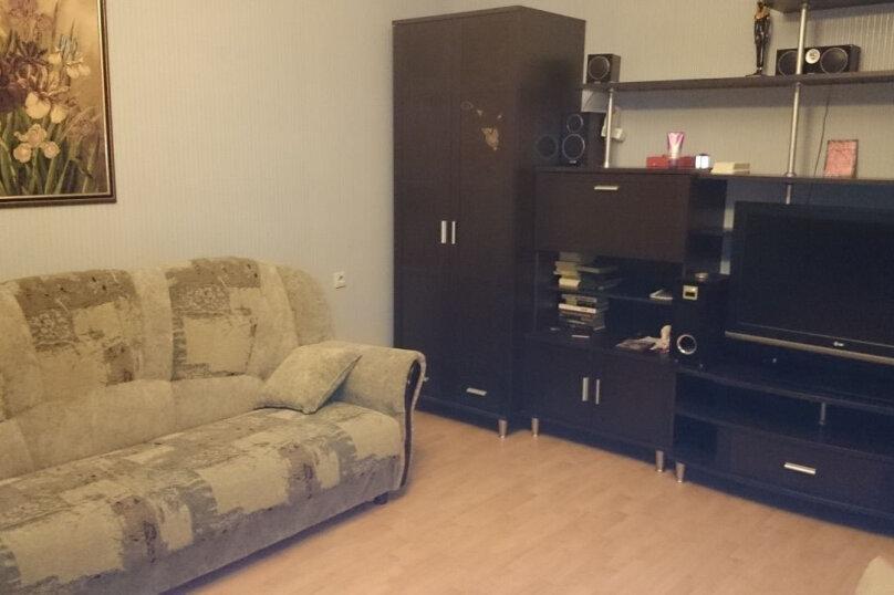 Дом, 103 кв.м. на 7 человек, 3 спальни, 1-я Вокзальная улица, 22а, Ярославль - Фотография 2