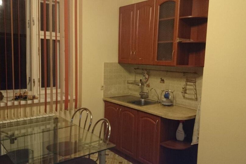 Дом, 103 кв.м. на 7 человек, 3 спальни, 1-я Вокзальная улица, 22а, Ярославль - Фотография 5
