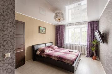 1-комн. квартира, 40 кв.м. на 4 человека, улица Воровского, Вологда - Фотография 1