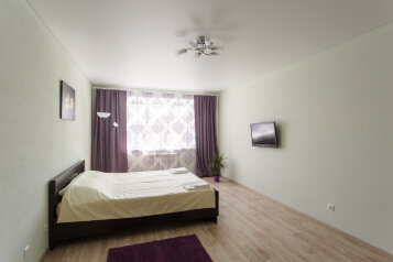 1-комн. квартира, 42 кв.м. на 4 человека, улица Гагарина, Вологда - Фотография 1