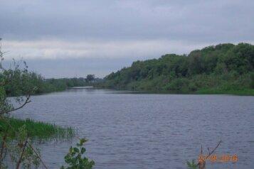 Дом на берегу озера в Великом Устюге, 80 кв.м. на 6 человек, 2 спальни, Барсуково, Великий Устюг - Фотография 3
