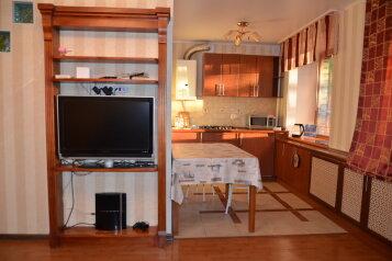 2-комн. квартира, 46 кв.м. на 4 человека, улица Болонина, 8, район Верхний посад, Вологда - Фотография 2