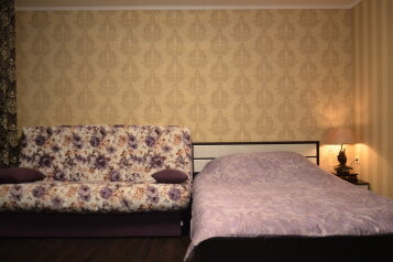 1-комн. квартира, 46 кв.м. на 4 человека, Ярославская улица, 31, Вологда - Фотография 4