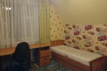 Дом, 103 кв.м. на 7 человек, 3 спальни, 1-я Вокзальная улица, 22а, Ярославль - Фотография 3