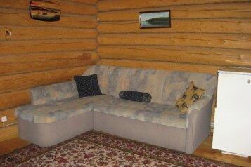 Дом меж двух озёр на 4 человека, 1 спальня, д. Заречье, 15, Осташков - Фотография 3